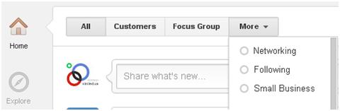 customers focus groups