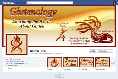 facebook marca