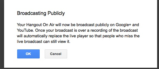 broadcast public