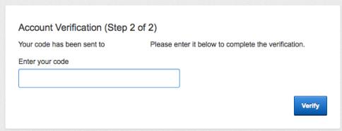 verify step