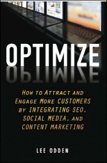 optimize book cover