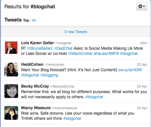 859a9d1fa82 5 Steps to Hosting Successful Twitter Chats  Your Ultimate Guide ...