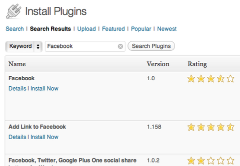 How to Use the New Facebook WordPress Plugin: A Complete