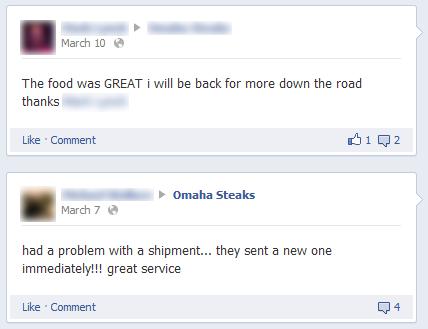 omaha steaks timeline