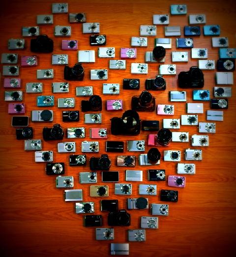 sony heart