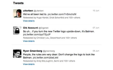 divertido y más Twitter