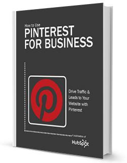 hubspot pinterest guide cover