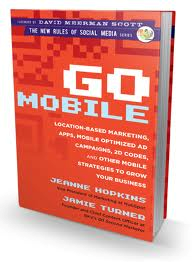 go mobile book cover