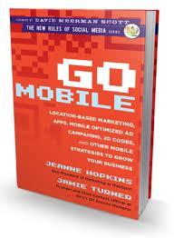 go mobile book cover