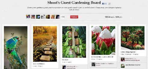 guest gardening post