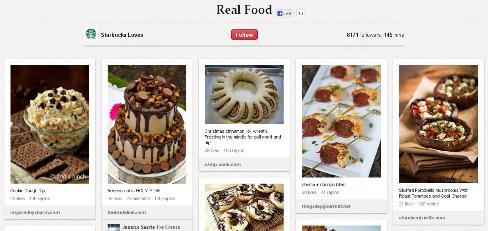 starbucks real food