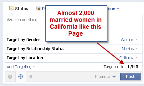 married women in california