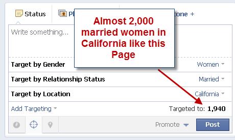 married women in california