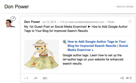 don power authorship