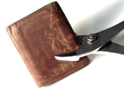 wallet closing