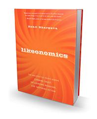 likeonomics book cover