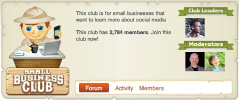 sme small business forum