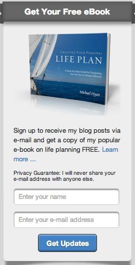 life plan ebook