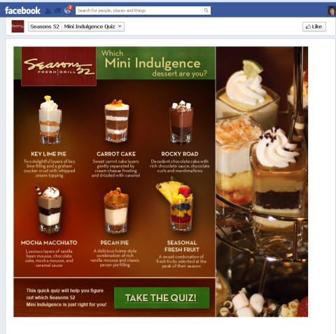 9 Fun Facebook Page Examples to Spark Your Creativity