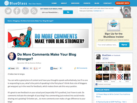 do-more-comments-make-your-blog-stronger