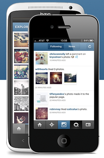 instagram grows
