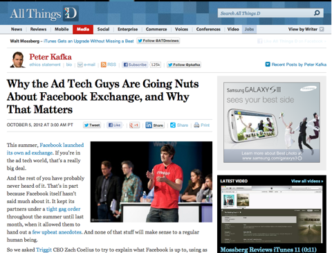 why the ad tech guys are going nuts