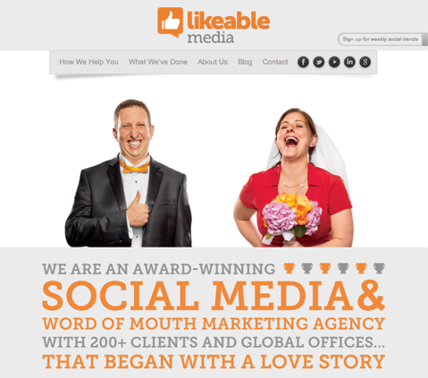 our story likeable