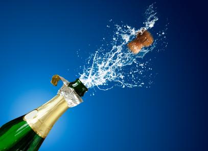 stock photo 11160909 champagne