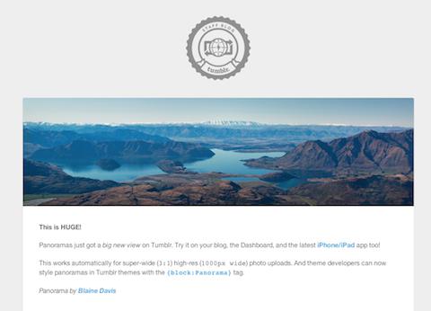 tumblr panorama