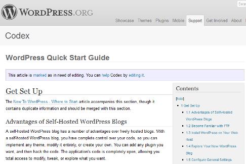 wordpress-selfhosted-url