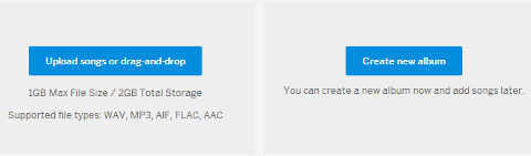 New Myspace Profile Options for Musicians