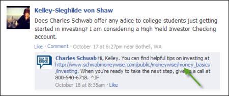 schwab awareness