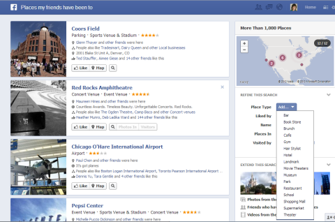 How to Optimize Your Facebook Page for Facebook Graph Search | Social Media Examiner