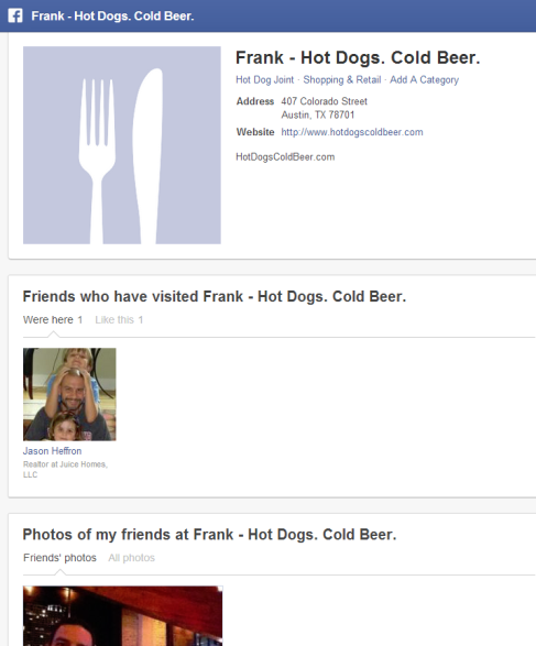 facebook graph search review how it works