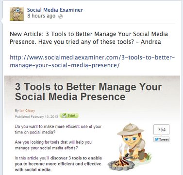 How to Improve Your Social Media Marketing With Blogging