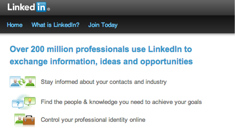 linkedin join today