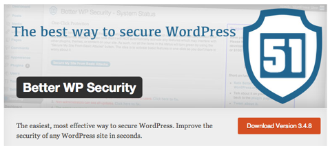 wordpress better wp security