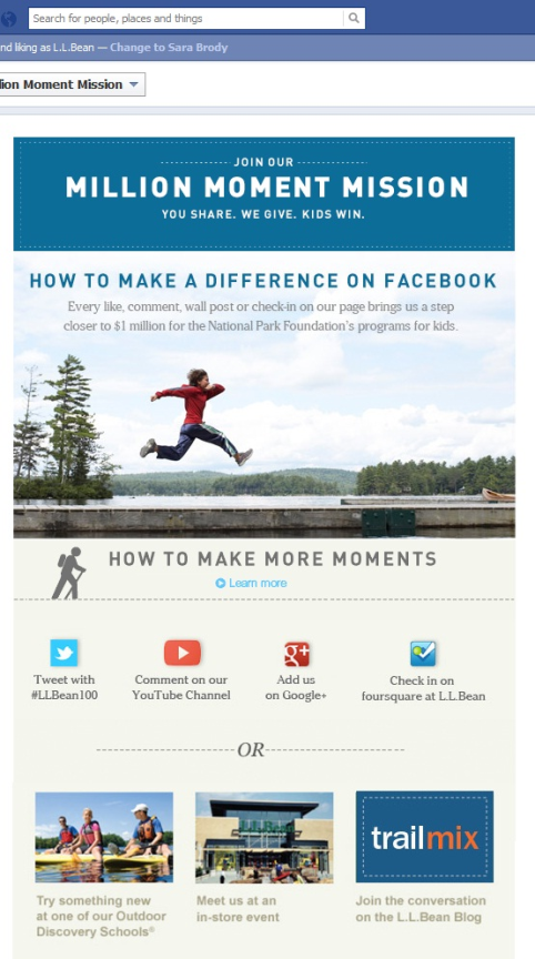 How to Improve Your Social Media Calls to Action