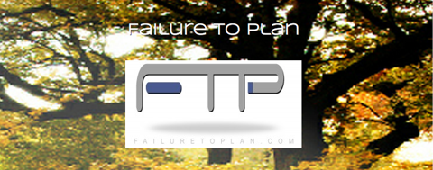 failure to plan