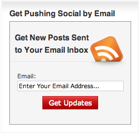 pushing social opt in