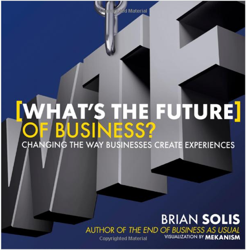 whats the future of business