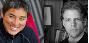 guy kawasaki and shawn welch