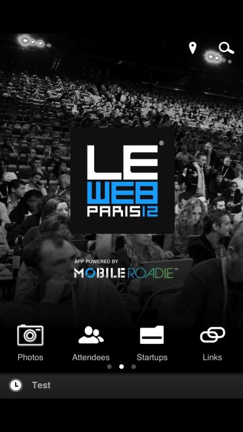leweb mobile app