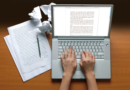 writers desk