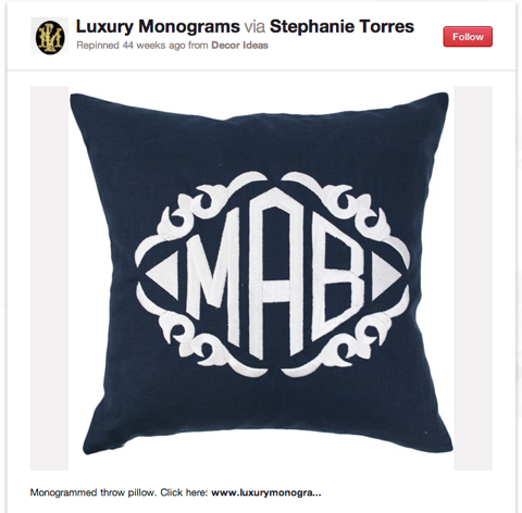 mad for monograms price