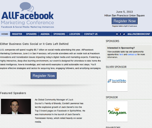 allfacebook-marketing-conference