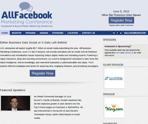 allfacebook-marketing-conference