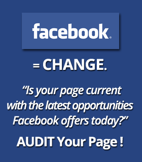 Facebook Change Audit
