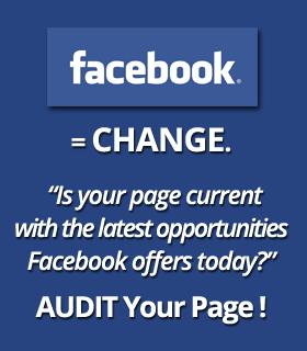 Facebook Change Audit
