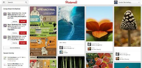 How to Use the New Pinterest, What Marketers Need to Know | Social Media Examiner